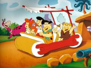 Meet the Flintstones...again?