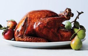Turkey time is near!